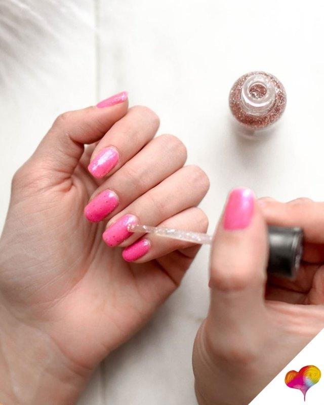 Brüchige Nägel was hilft wirklich