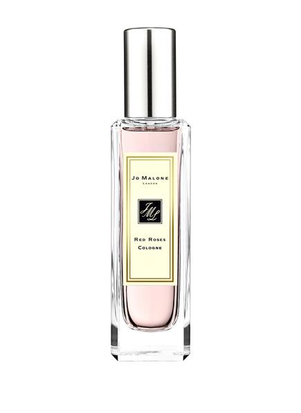 Parfum mit Rose