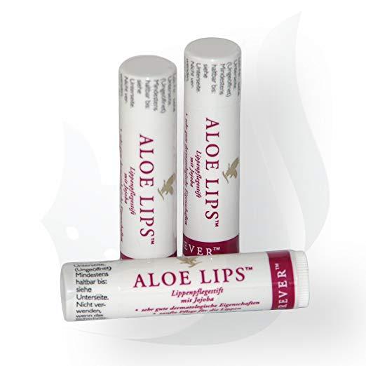 Was hilft gegen trockene Lippen