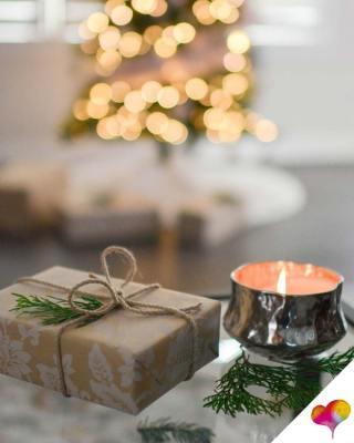 Last Minute Weihnachtsgeschenk