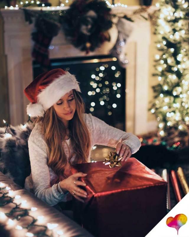 Weihnachten für Singles