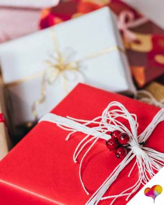 Weihnachtsgeschenke für den Freund