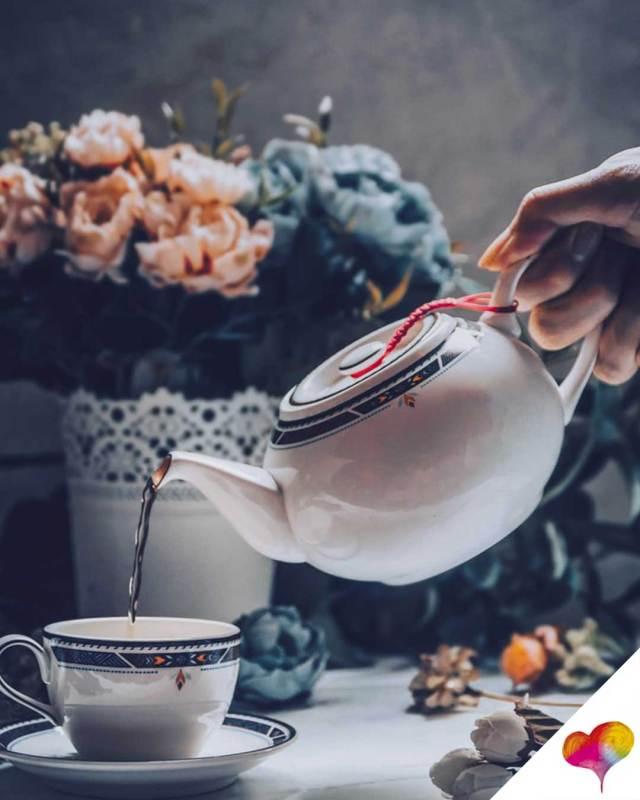 Welcher Tee ist gesund