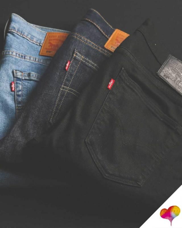 perfekte Skinny Jeans