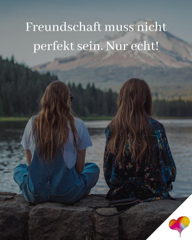 Freundschaft retten
