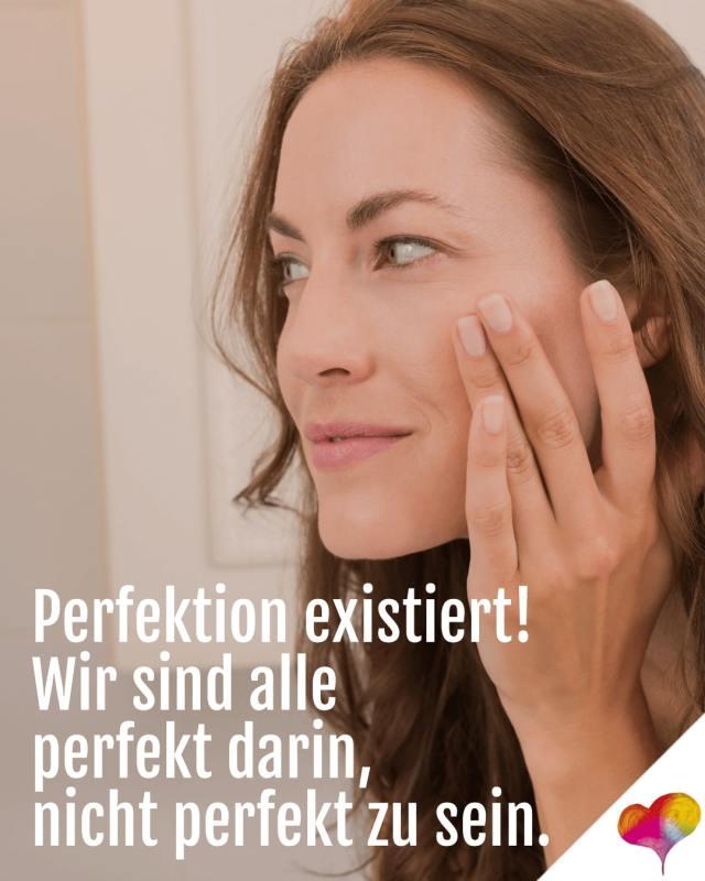 Hautbild verfeinern