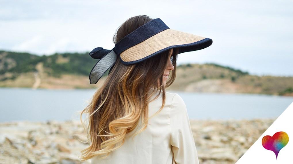 Sonnenschutz Haare