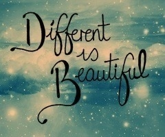 Different Is Beautiful Pictures Photos And Images For