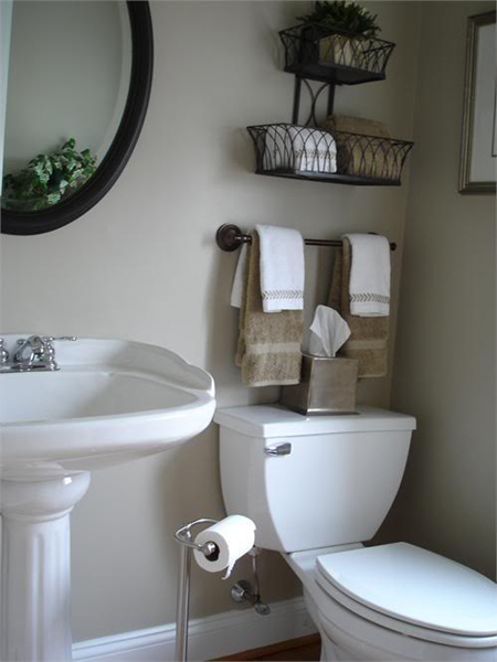 Bathroom Storage Bins Pictures Photos And Images For