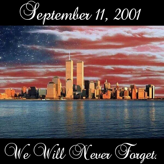 Image result for never forget 9/11 quotes