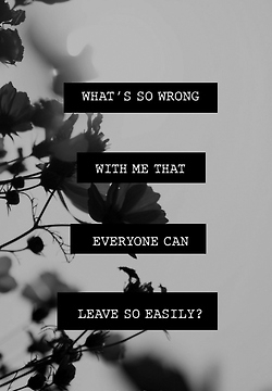 Whats So Wrong With Me Pictures Photos And Images For Facebook Tumblr Pinterest And Twitter