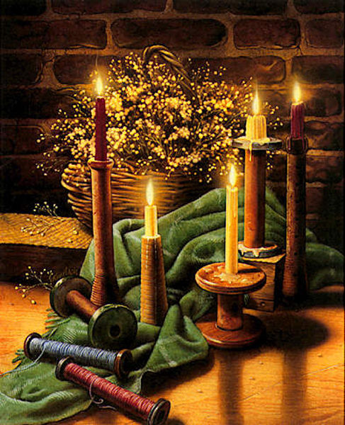 Autumn Candles Pictures Photos And Images For Facebook