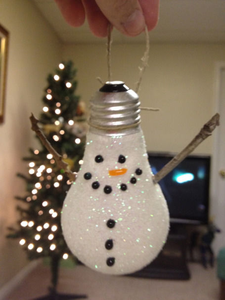 How Fix Christmas Light Bulb