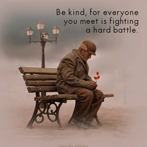 Image result for be kind photos