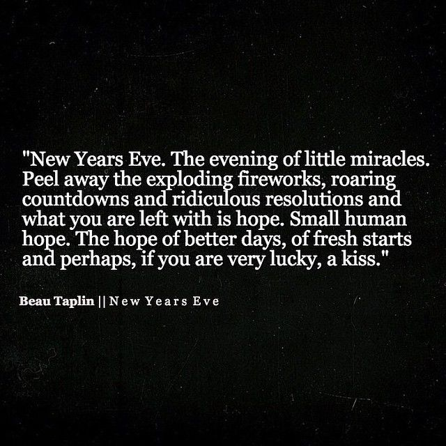 Image result for new year's eve quotes