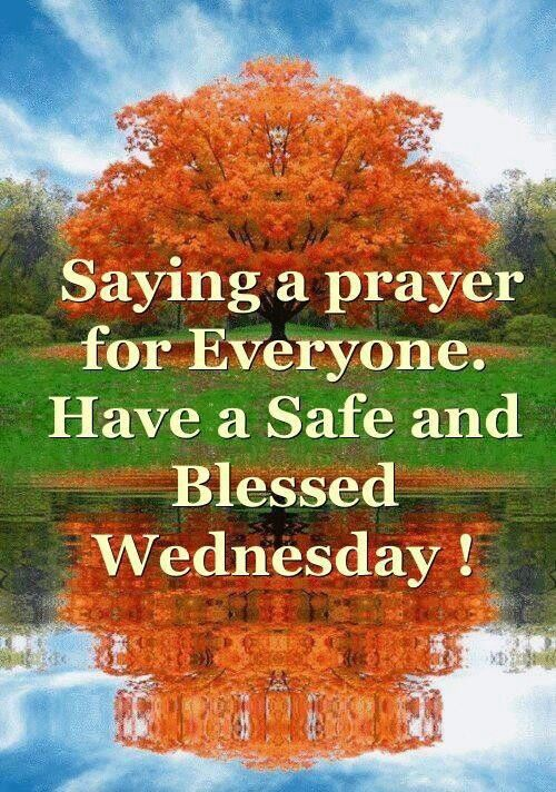 Blessings Morning And Sunday Good Prayers
