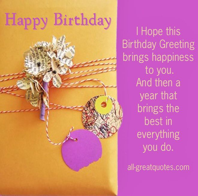 Birthday Greetings Pictures Photos And Images For