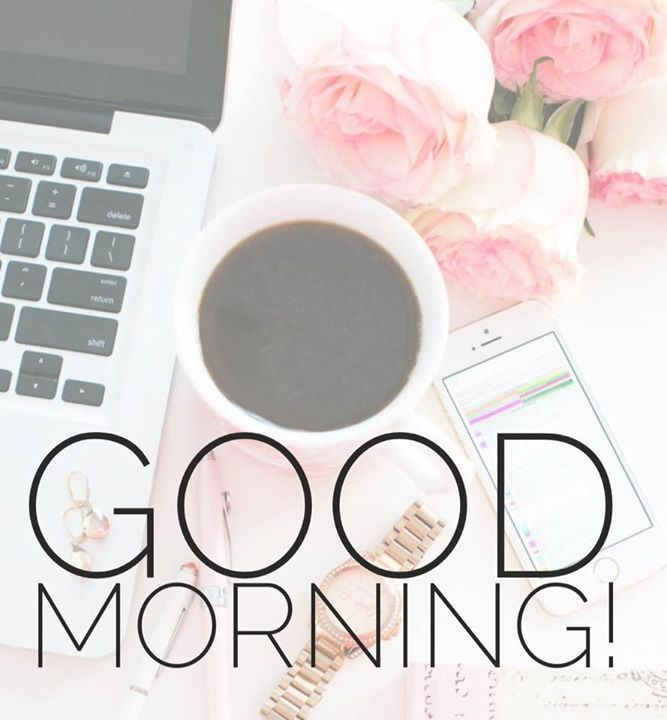 Image result for good morning computer