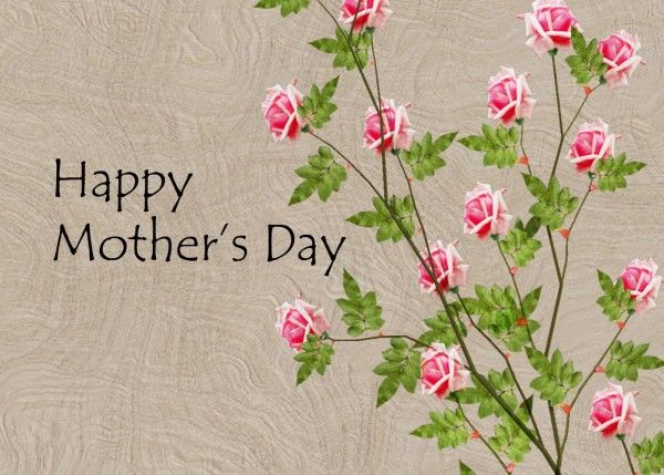 Pretty Happy Mothers Day Quote Pictures Photos And