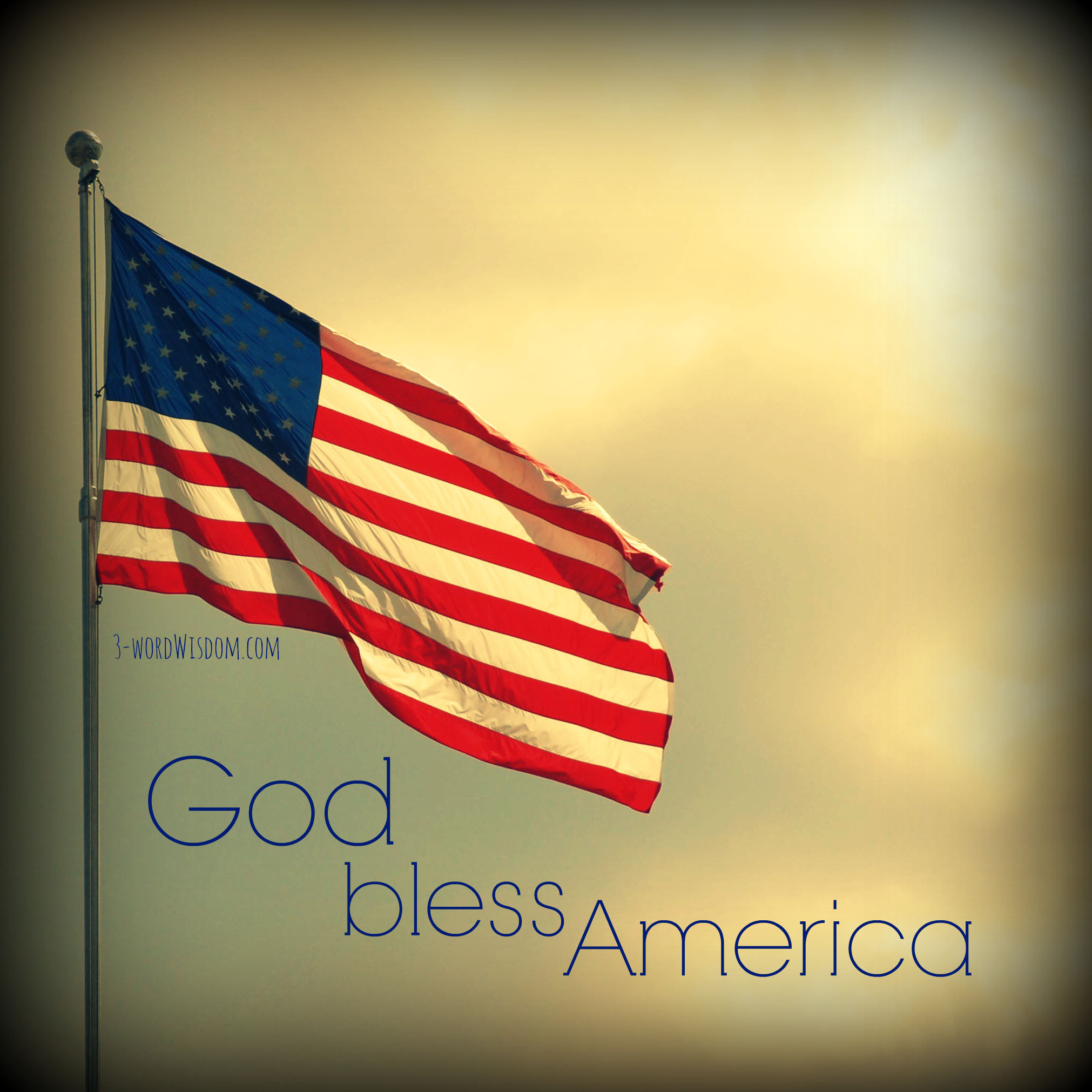 God Bless America Pictures Photos And Images For