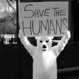 Image result for save the humans