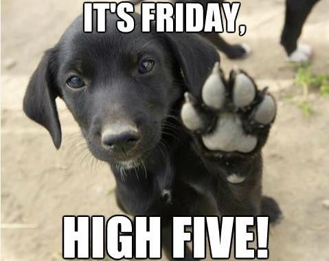 Image result for it's friday image