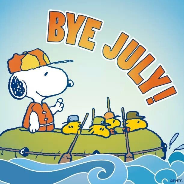 Snoopy Quotes Good Bye Summer