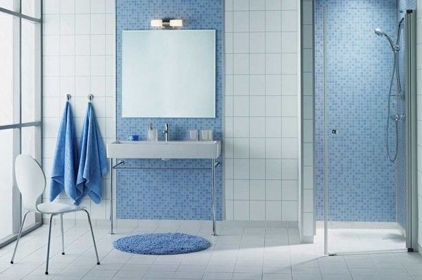 Latest Bathroom Wall Tiles Design Trends Ideas Pictures