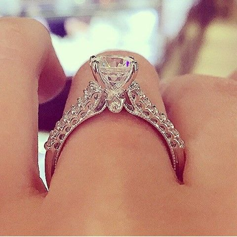 Beautiful Diamond Ring Pictures Photos And Images For