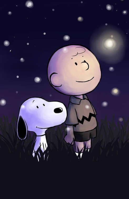 Charlie Brown Religious Sayings Christmas