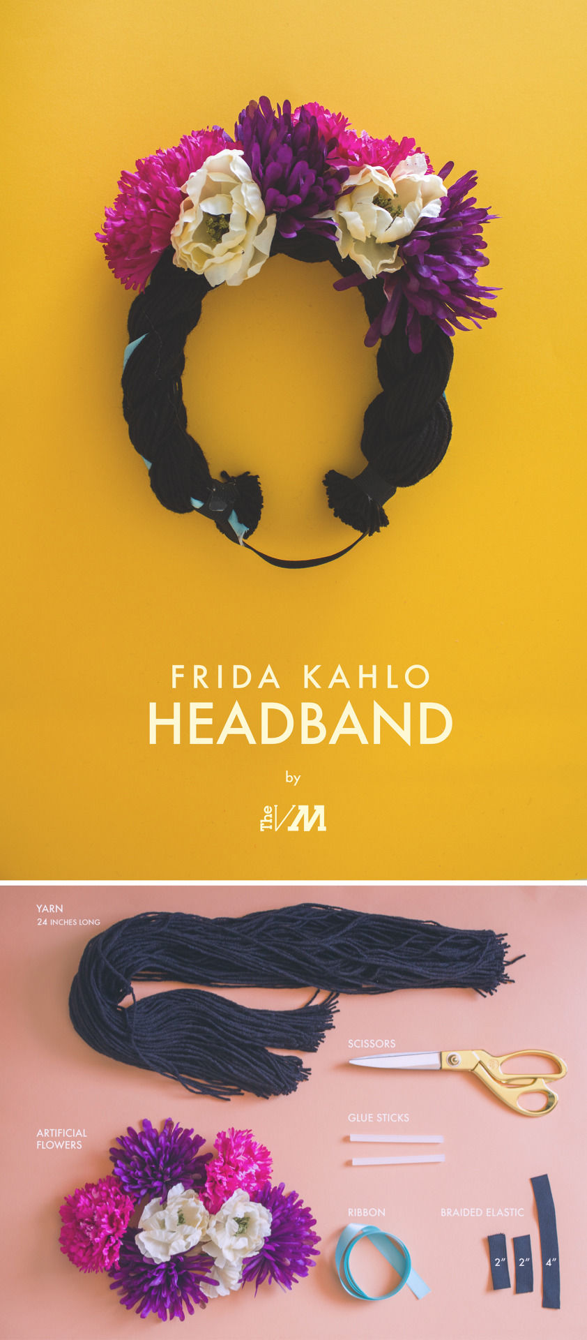 Frida Kahlo Headband Pictures Photos And Images For