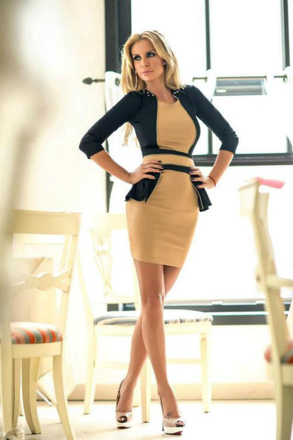 Perfect Office To Party Dress Pictures Photos And Images