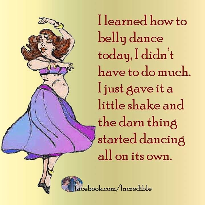 I Learned How To Belly Dance Pictures Photos And Images