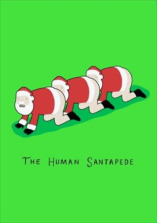 The Human Santapede Pictures Photos And Images For
