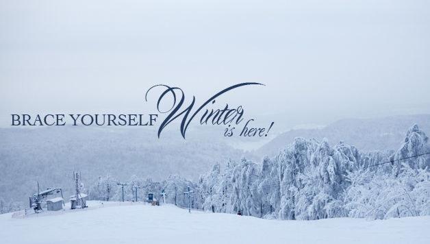 Brace Yourself Winter Is Here Pictures Photos And