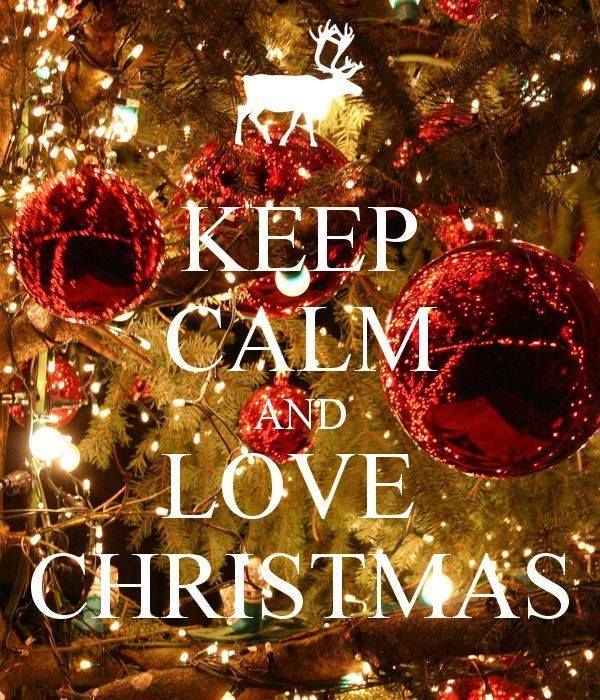 Pic K Love Christmas