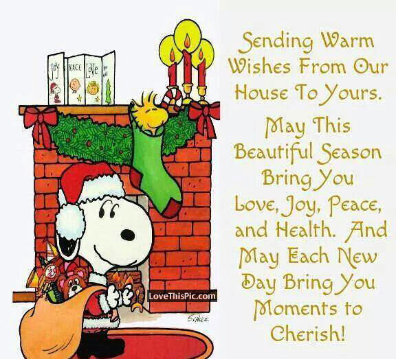 Sending You Warm Christmas Wishes Pictures Photos And