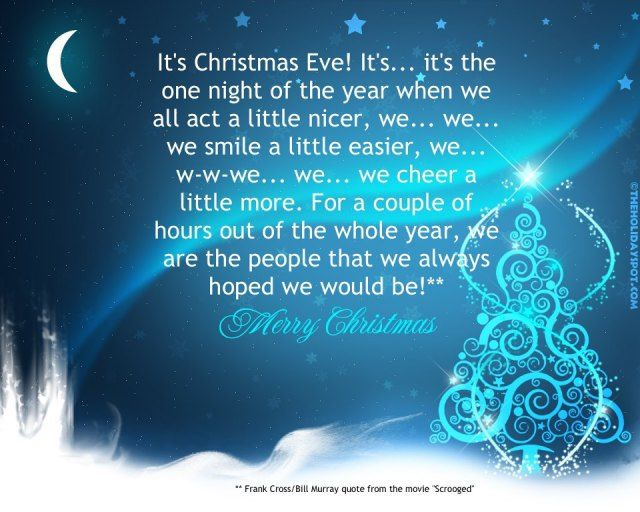 Its Christmas Eve Pictures Photos And Images For