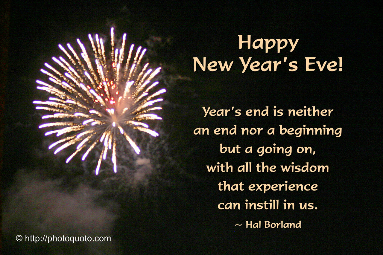 Happy New Year S Eve Pictures Photos And Images For