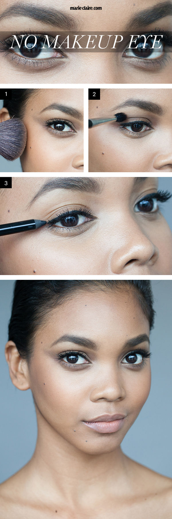 no makeup eye pictures, photos, and images for facebook