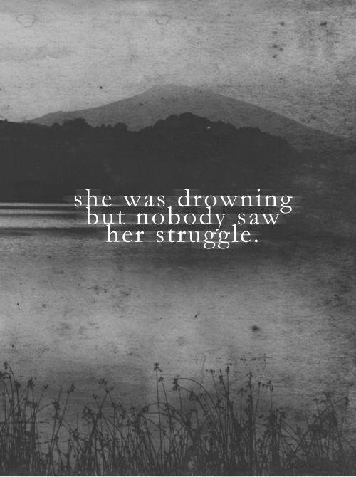 Feeling Lonely And Depressed Quotes