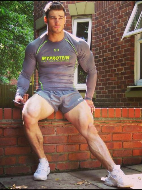 Hot Muscle Man Pictures Photos And Images For Facebook