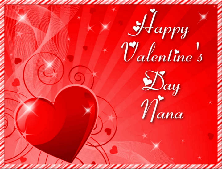 Happy Valentines Day Nana Pictures Photos And Images