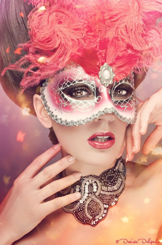 Pink Masquerade Pictures Photos And Images For Facebook