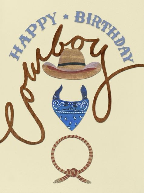 Happy Birthday Cowboy Pictures Photos And Images For
