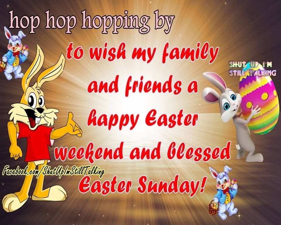 Hopping By To Say Happy Easter Pictures Photos And