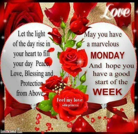 Have A Marvelous Monday Pictures Photos And Images For