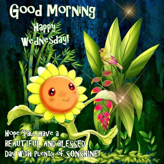 Blessed Sunshine Clip Art