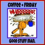 Image result for coffee and Fridays