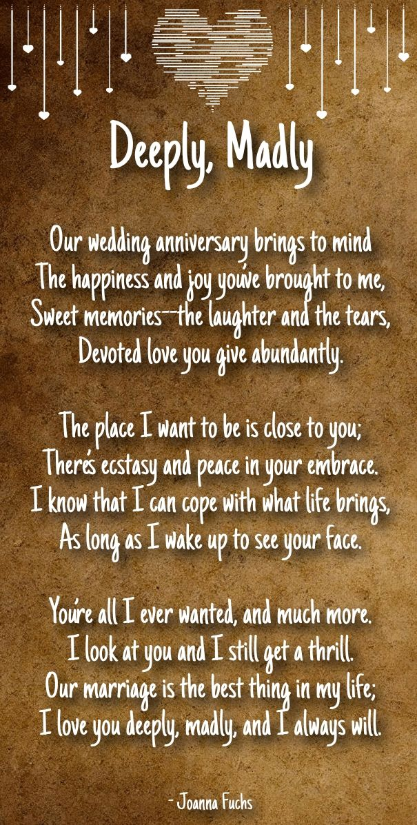 Husband Happy Birthday Love Quotes My